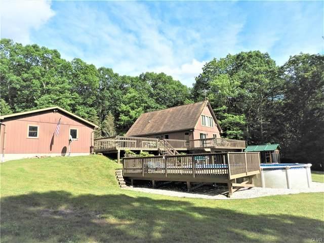 145 Maple Circle, Price Twp, PA 18325 (MLS #642038) :: Keller Williams Real Estate