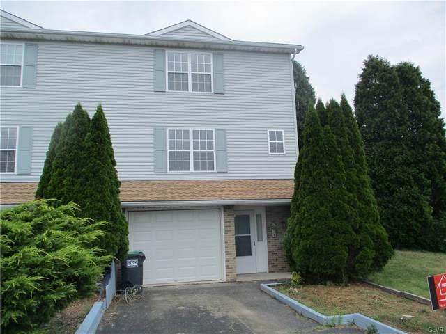 201 Victoria Arms Circle, Polk Twp, PA 18058 (MLS #642051) :: Keller Williams Real Estate