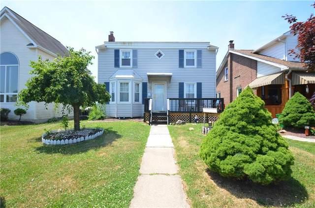 1512 Chapel Avenue, Allentown City, PA 18103 (#642064) :: Jason Freeby Group at Keller Williams Real Estate