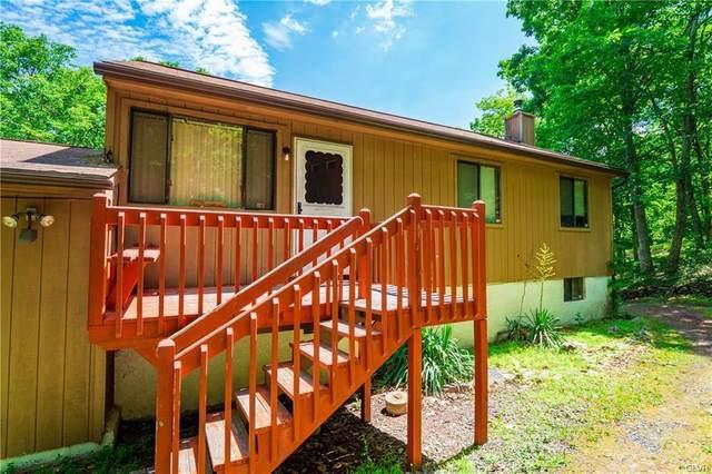 1132 Broken Ski, Price Twp, PA 18332 (MLS #642124) :: Keller Williams Real Estate