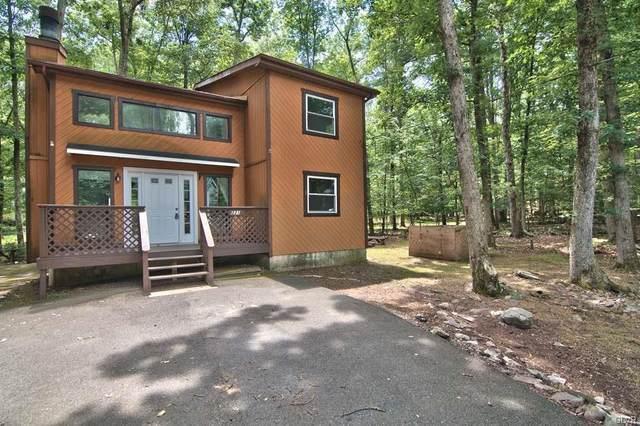 221 Mercedes Court, East Stroudsburg, PA 18301 (MLS #642147) :: Keller Williams Real Estate