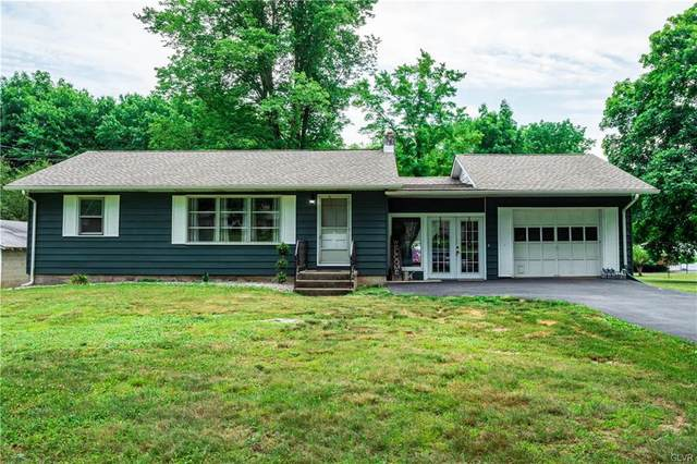 394 Taylor Drive, Smithfield Twp, PA 18301 (MLS #642148) :: Keller Williams Real Estate