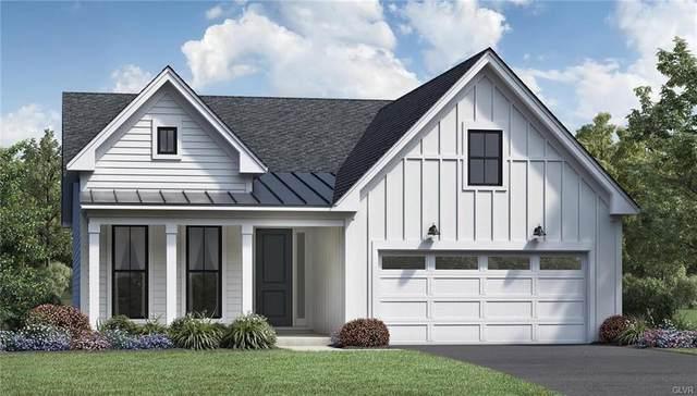 6878 Tulip Lane, East Allen Twp, PA 18014 (MLS #642194) :: Keller Williams Real Estate