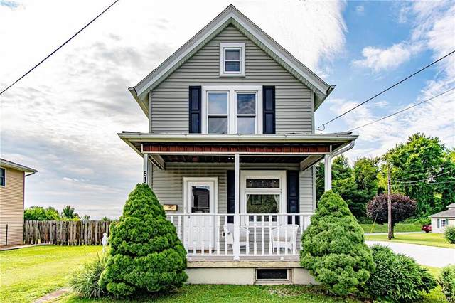 5164 Washington Avenue, Whitehall Twp, PA 18052 (#642201) :: Jason Freeby Group at Keller Williams Real Estate