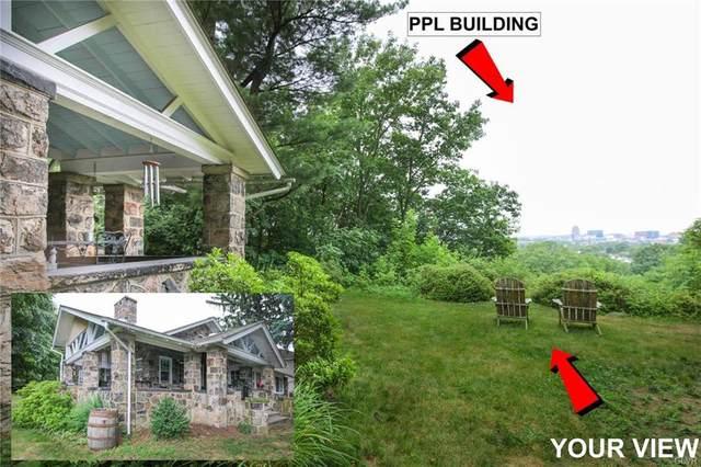 1002 S Bradford Street, Allentown City, PA 18103 (#642230) :: Jason Freeby Group at Keller Williams Real Estate