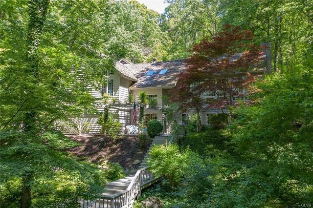 2275 Springtown Hill Road, Lower Saucon Twp, PA 18055 (MLS #642280) :: Keller Williams Real Estate