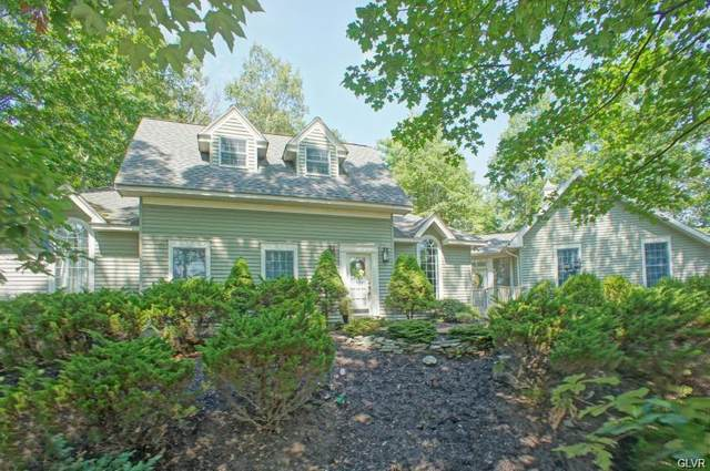 601 Eagle Drive, East Stroudsburg, PA 18302 (MLS #642301) :: Keller Williams Real Estate