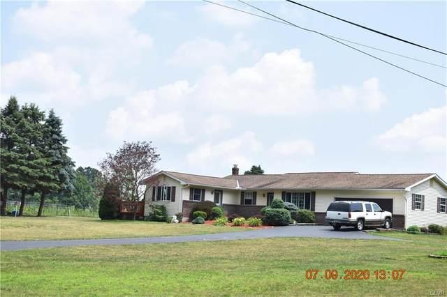 246 North Road, Jackson Twp, PA 18360 (MLS #642329) :: Keller Williams Real Estate