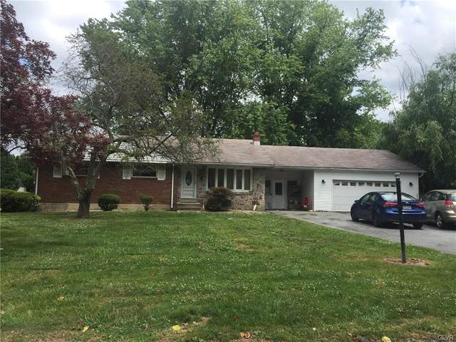 4737 Ackermans Lane, Upper Saucon Twp, PA 18036 (#642373) :: Jason Freeby Group at Keller Williams Real Estate