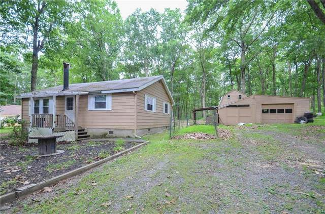 224 Rock Hill Road, Pike County, PA 18332 (MLS #642385) :: Keller Williams Real Estate