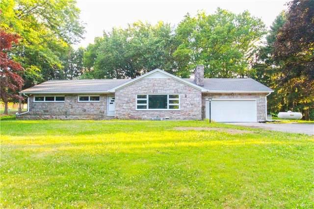 3646 Hickory Hill Road, Bethlehem City, PA 18015 (MLS #642439) :: Keller Williams Real Estate