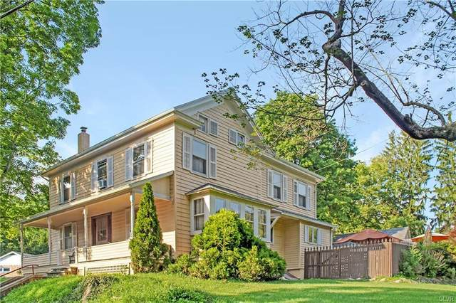 1416 Five Points Richmond Road, Washington Twp, PA 18013 (#643221) :: Jason Freeby Group at Keller Williams Real Estate