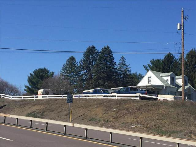 1340 Interchange Road, Franklin Township, PA 18235 (MLS #643236) :: Smart Way America Realty