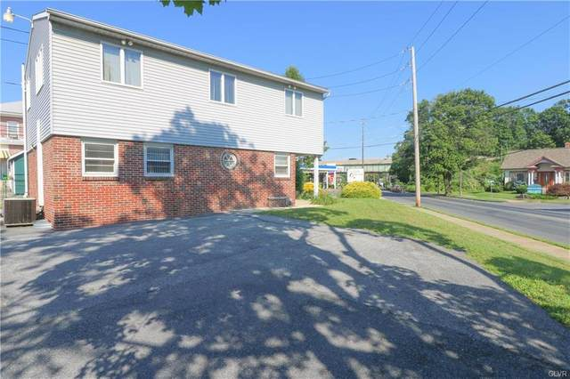 1840 Roth Avenue, Allentown City, PA 18104 (MLS #643263) :: Keller Williams Real Estate