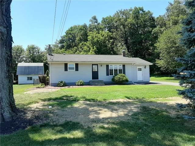 185 Nazareth Drive, Moore Twp, PA 18064 (MLS #643433) :: Keller Williams Real Estate