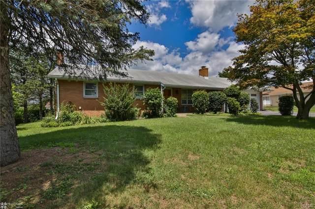 5547 Louise Lane, East Allen Twp, PA 18067 (MLS #643535) :: Keller Williams Real Estate