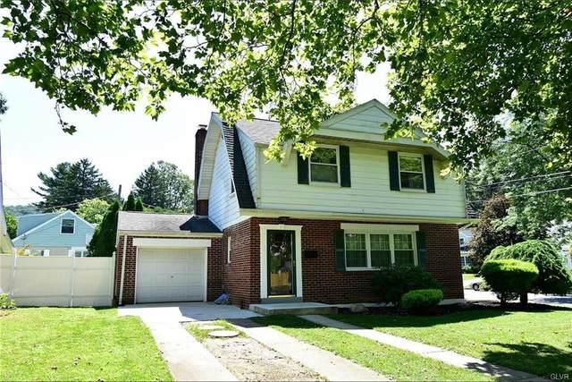 902 Buttonwood Street, Emmaus Borough, PA 18049 (MLS #643589) :: Keller Williams Real Estate