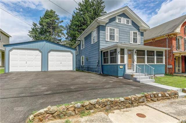 110 Main Street, Portland Borough, PA 18351 (#644664) :: Jason Freeby Group at Keller Williams Real Estate