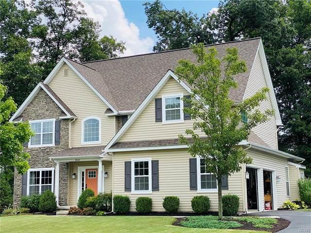 8660 Grady Drive, Upper Macungie Twp, PA 18031 (MLS #644809) :: Keller Williams Real Estate
