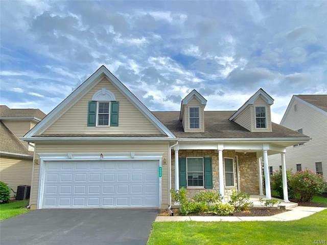 4096 Pine Hurst Drive, Northampton Borough, PA 18067 (MLS #644848) :: Keller Williams Real Estate