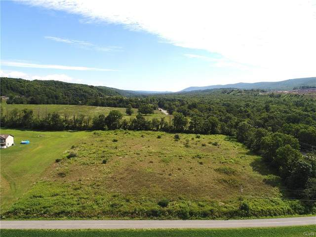 0 Troxell Valley Road, Schuylkill County, PA 18211 (MLS #644867) :: Keller Williams Real Estate