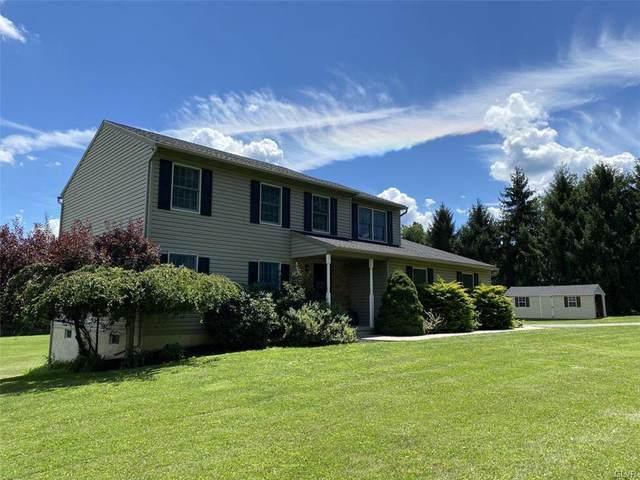 4121 Ford Drive, Emmaus Borough, PA 18049 (MLS #644897) :: Keller Williams Real Estate