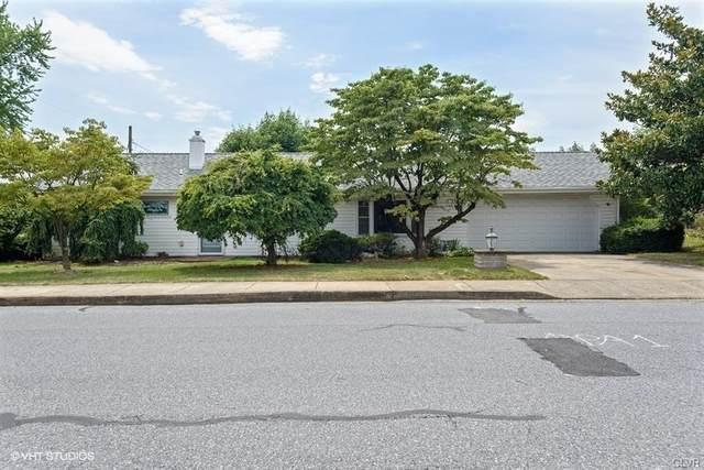 2 N 9Th Street, Coplay Borough, PA 18037 (MLS #644903) :: Keller Williams Real Estate