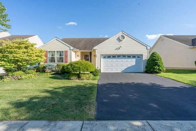 1796 Blush Drive, Easton, PA 18045 (#644906) :: Jason Freeby Group at Keller Williams Real Estate