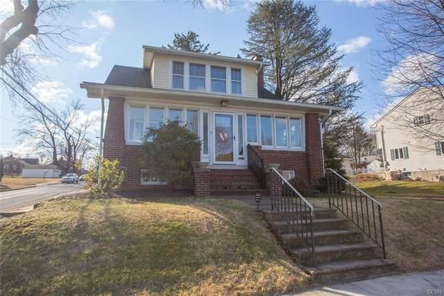2228 W Walnut Street, Allentown City, PA 18104 (MLS #644938) :: Keller Williams Real Estate