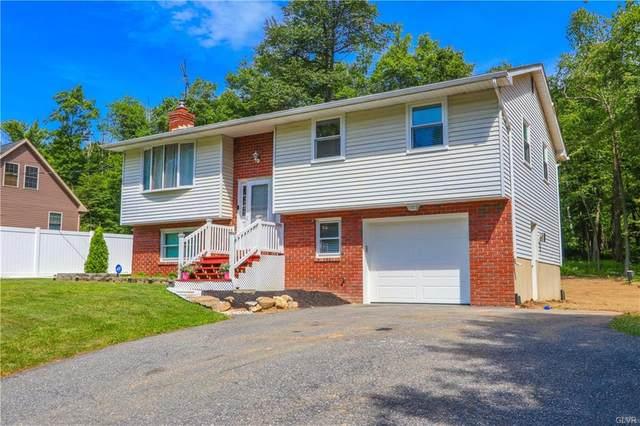 1450 Blue Mountain Drive, Lehigh Township, PA 18038 (MLS #644973) :: Keller Williams Real Estate