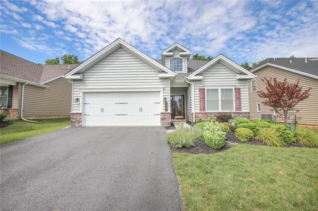 2647 Ambassador Drive, Bethlehem City, PA 18017 (MLS #644977) :: Keller Williams Real Estate
