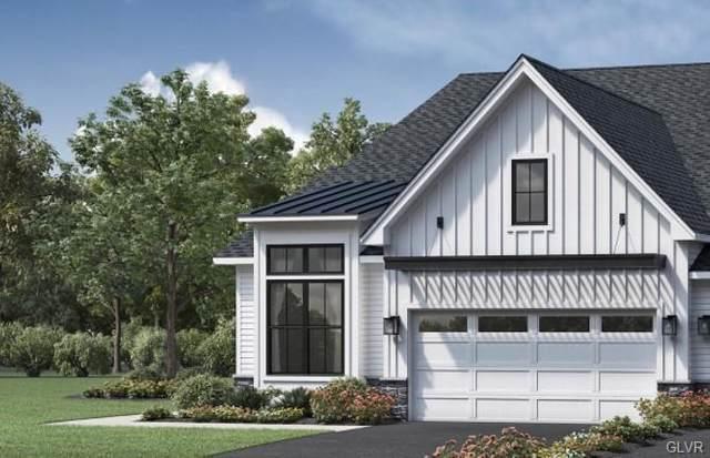7010 Pond Way, East Allen Twp, PA 18014 (MLS #645011) :: Keller Williams Real Estate