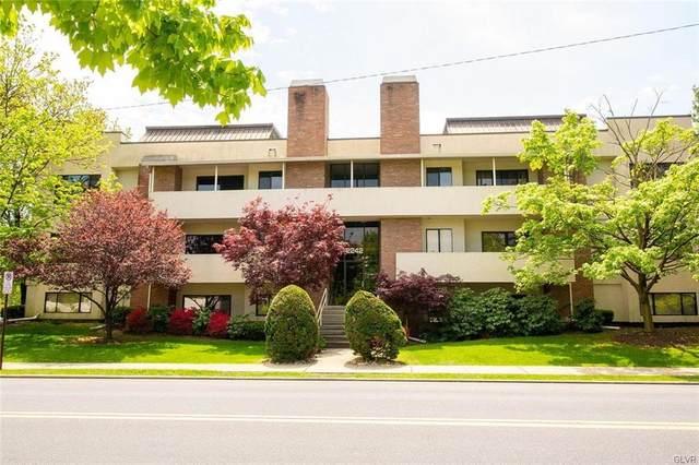 2242 W Tilghman Street C4, Allentown City, PA 18104 (#645043) :: Jason Freeby Group at Keller Williams Real Estate