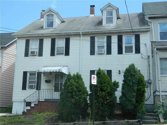 657 Wyandotte Street, Bethlehem City, PA 18015 (MLS #645073) :: Keller Williams Real Estate