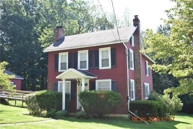61 Ridge Road, Bangor Borough, PA 18013 (#645085) :: Jason Freeby Group at Keller Williams Real Estate