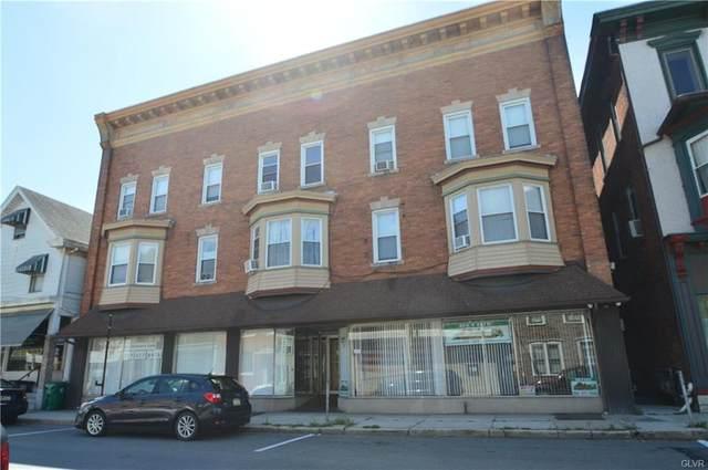 184 S 1st Street, Lehighton Borough, PA 18235 (#645128) :: Jason Freeby Group at Keller Williams Real Estate