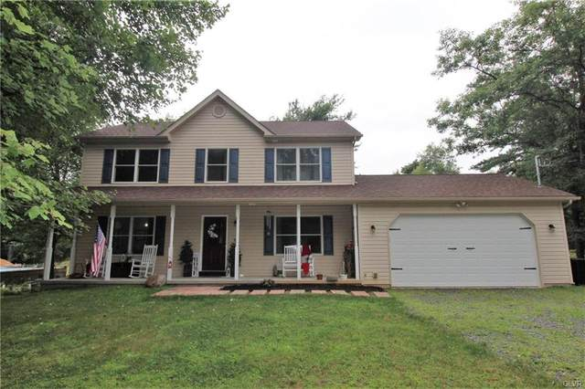 737 Stony Mountain Road, Penn Forest Township, PA 18210 (#645151) :: Jason Freeby Group at Keller Williams Real Estate