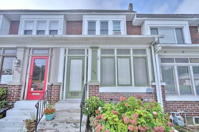 848 W Cumberland Street, Allentown City, PA 18103 (#645184) :: Jason Freeby Group at Keller Williams Real Estate