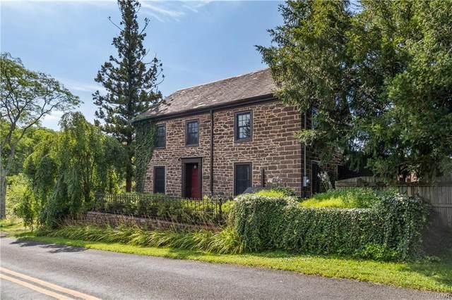 2560 Township Road, Springfield Twp, PA 18951 (#645197) :: Jason Freeby Group at Keller Williams Real Estate