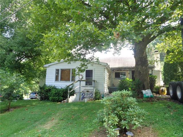 2112 Saucon Avenue, Lower Saucon Twp, PA 18015 (#645198) :: Jason Freeby Group at Keller Williams Real Estate