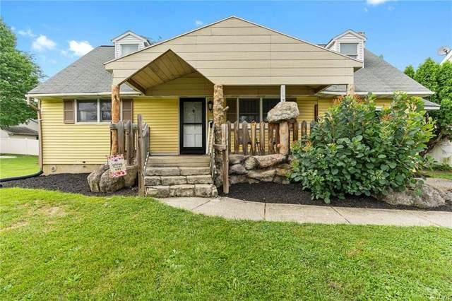 2166 Aster Road, Bethlehem City, PA 18018 (MLS #645205) :: Keller Williams Real Estate