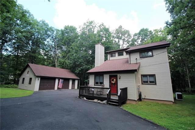 383 Kilmer Trail, Penn Forest Township, PA 18210 (#645211) :: Jason Freeby Group at Keller Williams Real Estate