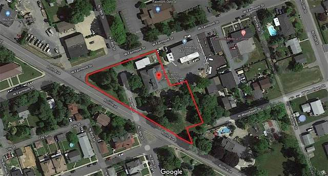 1750 W Fairmont Street, South Whitehall Twp, PA 18104 (#645378) :: Jason Freeby Group at Keller Williams Real Estate