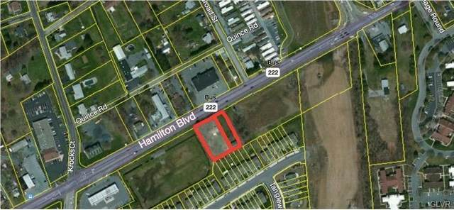 5502-5518 Hamilton Blvd., Lower Macungie Twp, PA 18106 (MLS #645484) :: Smart Way America Realty