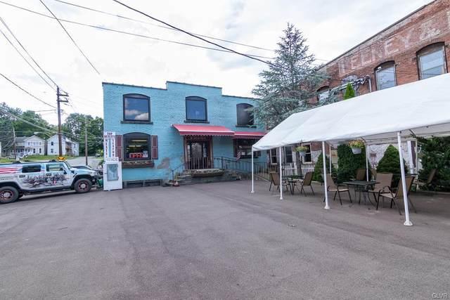 1002 Main Street, Wayne County, PA 18431 (#645521) :: Jason Freeby Group at Keller Williams Real Estate