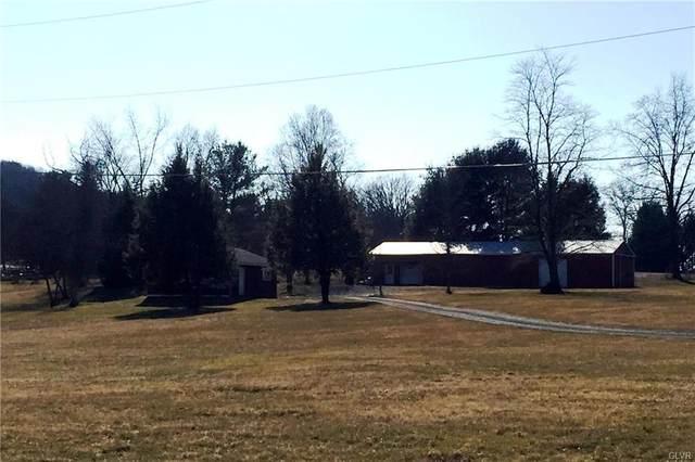 1375 Oak Grove Drive, Mahoning Township, PA 18235 (#647656) :: Jason Freeby Group at Keller Williams Real Estate
