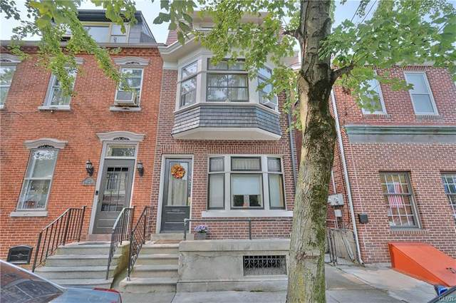 522 N 9Th Street, Allentown City, PA 18102 (MLS #647841) :: Keller Williams Real Estate