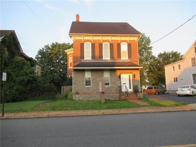 414 Main Street, East Greenville Boro, PA 18041 (#648294) :: Jason Freeby Group at Keller Williams Real Estate