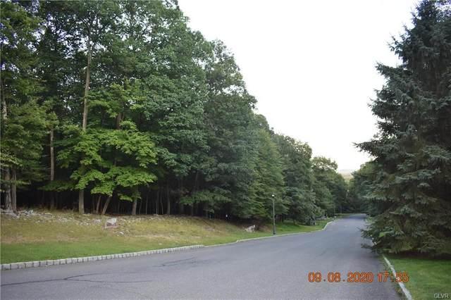 Wood Street, Pen Argyl Borough, PA 18072 (MLS #648328) :: Smart Way America Realty