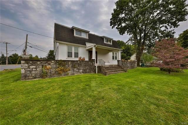 3504 Freemansburg Avenue, Palmer Twp, PA 18045 (MLS #648555) :: Keller Williams Real Estate